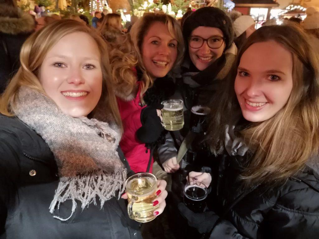 Weihnachtsmarkt Ahrweiler 2019