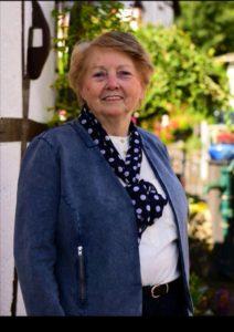Gründerin Margarete Schwiperich